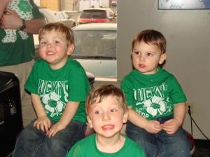 3 Goofy Gills